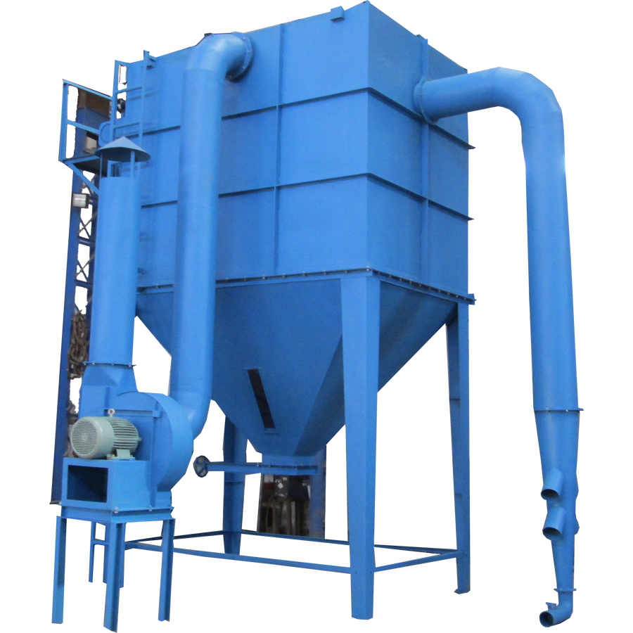 Cartridge Filter Manufacturers Dust Collector Manufacturers